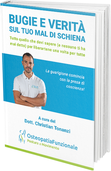 Ebook - Guarire dal mal di schiena